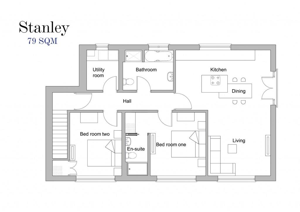 Alderley Edge Apartments