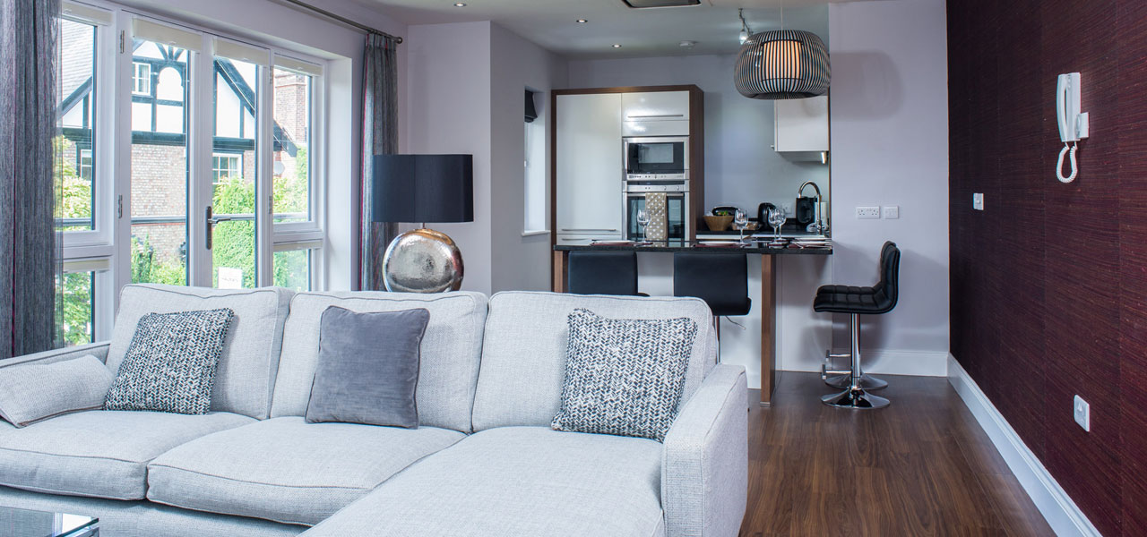 Alderley Edge Apartments
