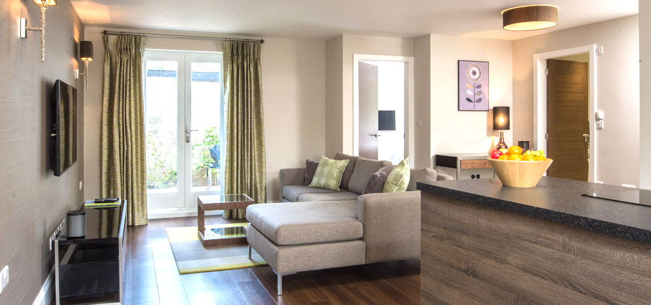 luxury serviced apartments, wilmslow, cheshire