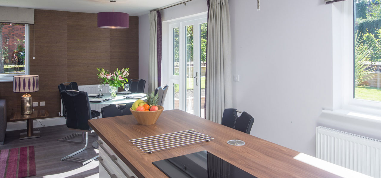 luxury serviced apartments in cheshire