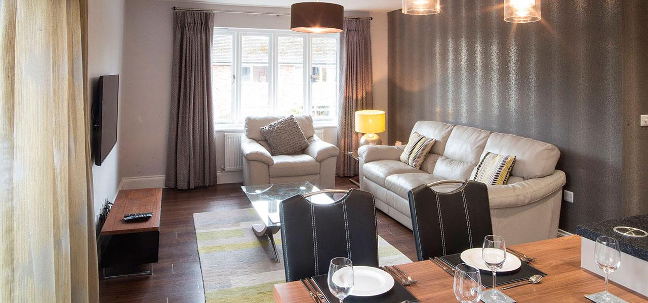 Alderley Edge Apartment rates