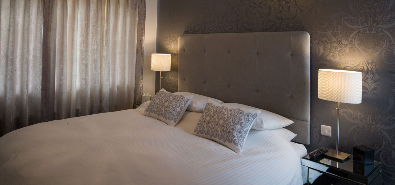 luxury rooms in cheshire