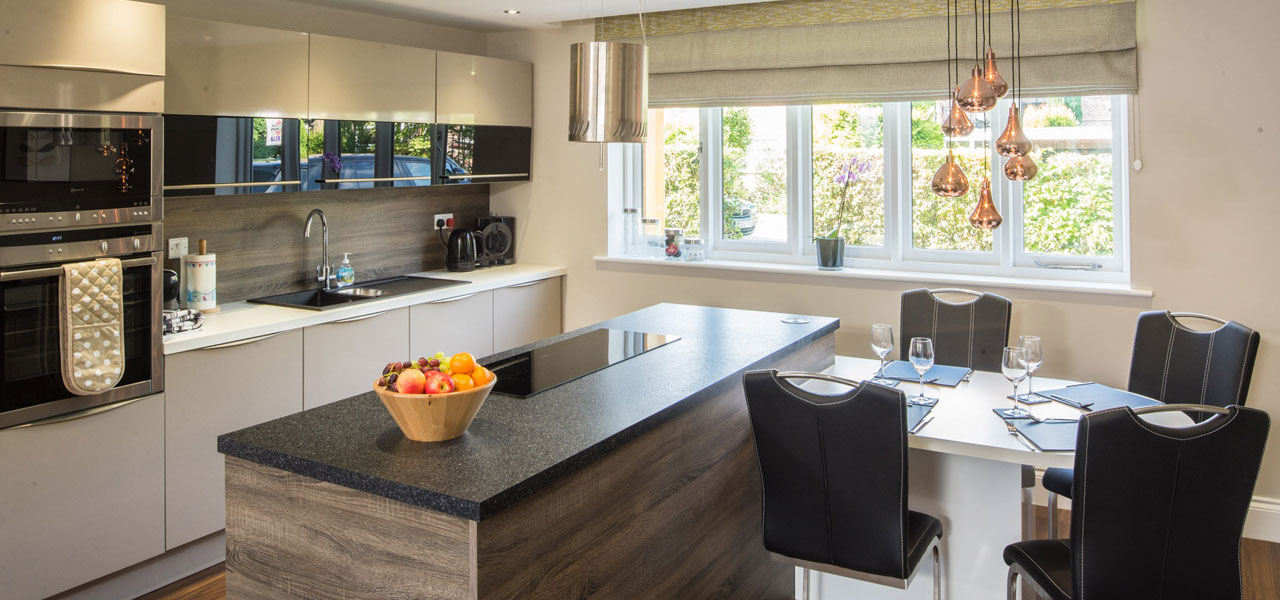 short term or long term rentals in cheshire