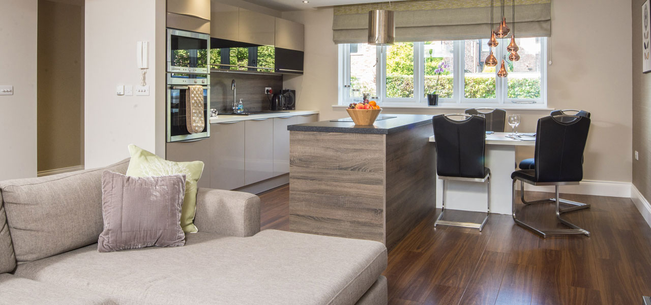 short term rental alderley edge
