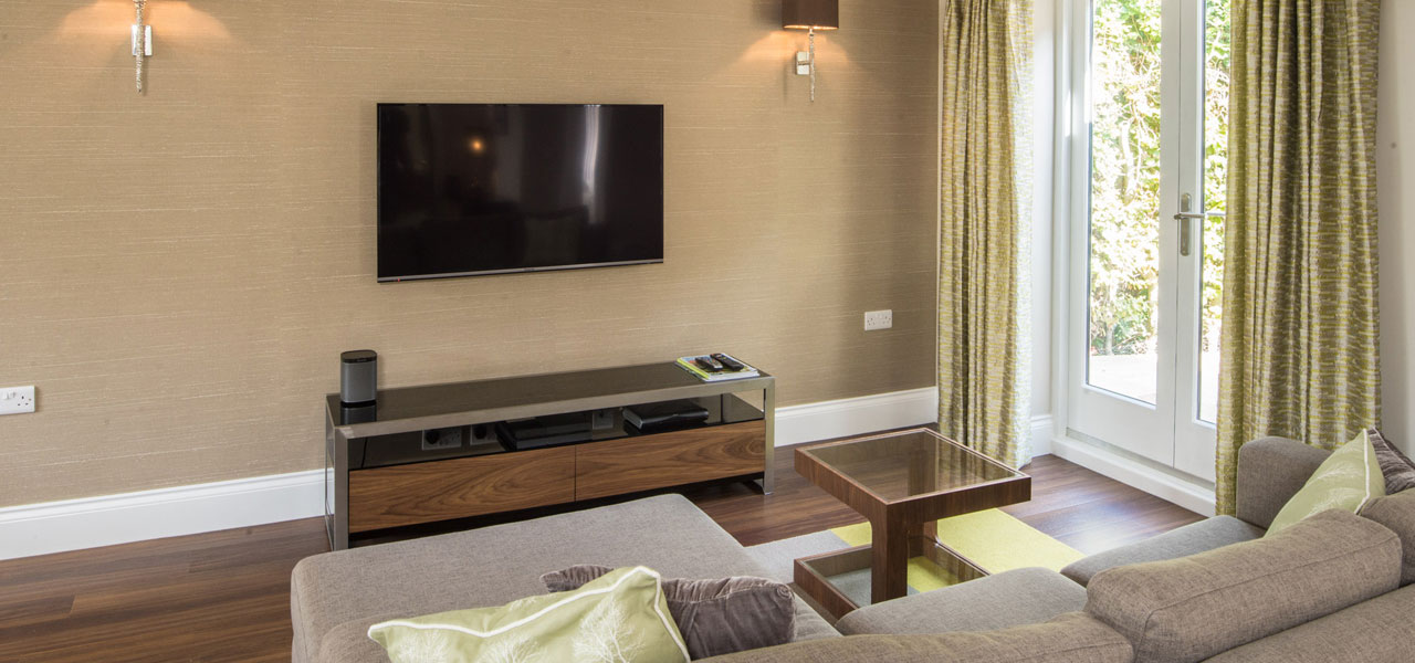 serviced apartment wilmslow