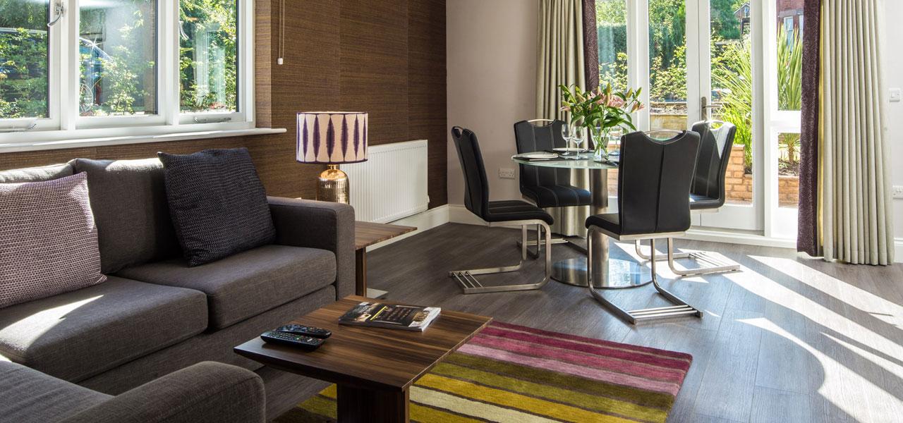 short term rental alderley edge and wilmslow