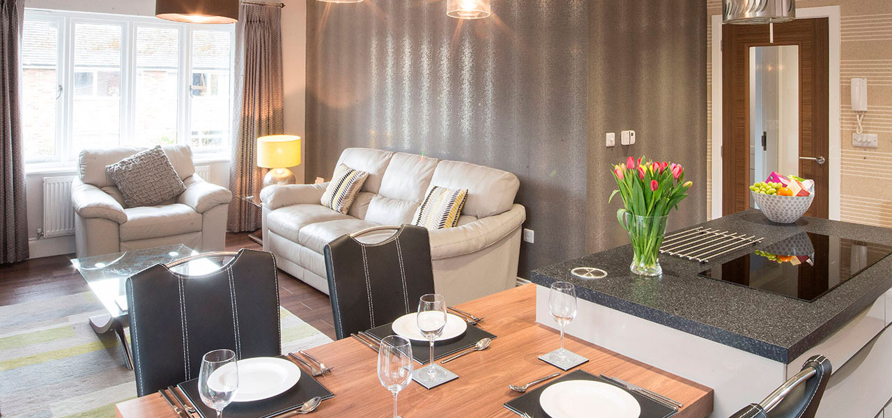 apartments wilmslow