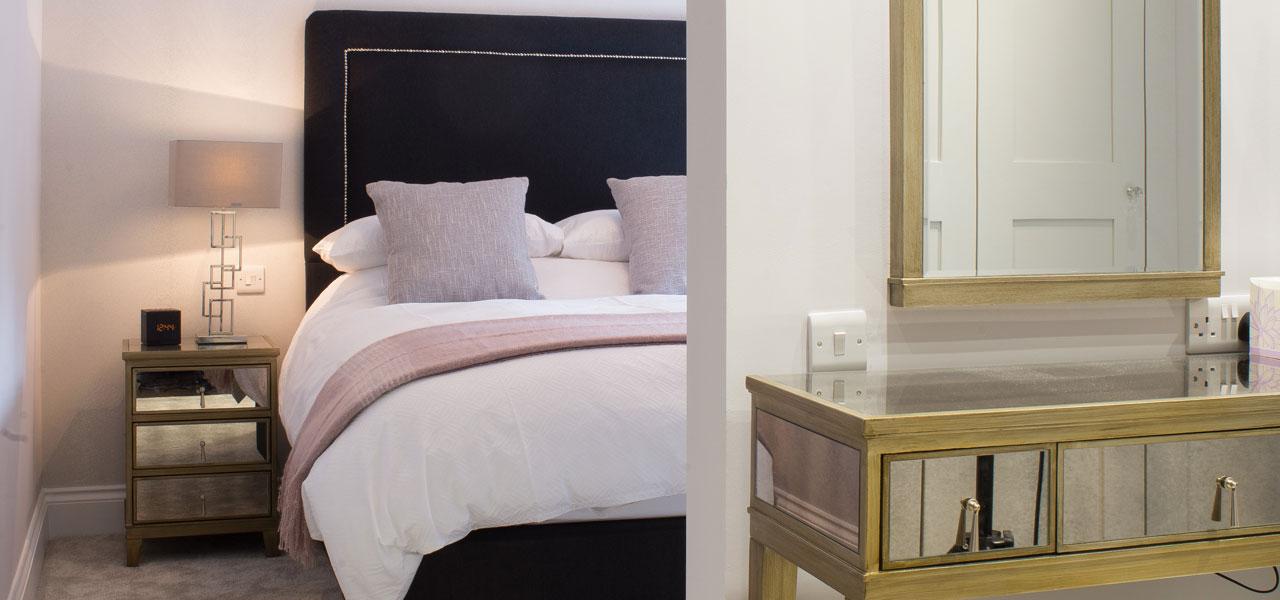 luxury rooms in alderley edge, cheshire